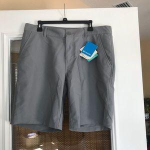 Men's Columbia Shorts